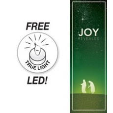 Joy Revealed Banner