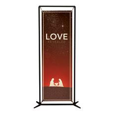 Love Revealed Banner