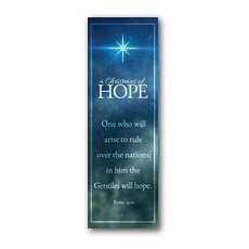 Christmas of Hope Banner