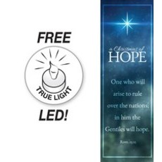 Christmas of Hope Banner