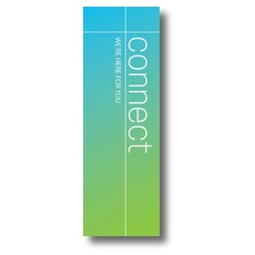 Color Wash Connect Banner