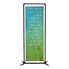 Color Wash Jer 29:11 Banner