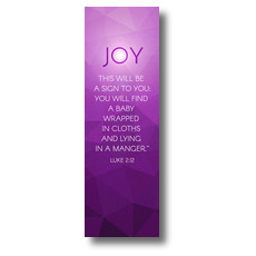 Advent Luke 2 Joy