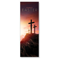 Easter Crosses Hilltop