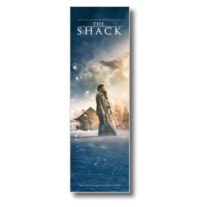 The Shack Movie Banners