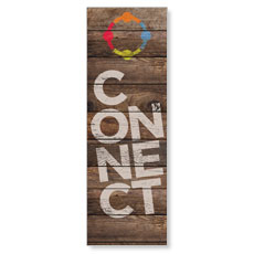 Shiplap Connect Natural