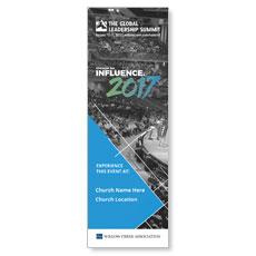 WCA Leadership Summit 2017 Banner