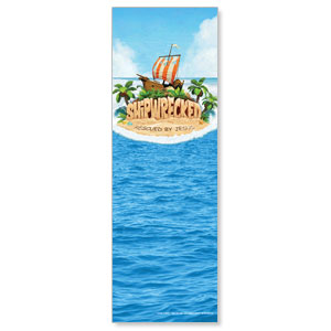 Shipwrecked Banners