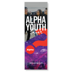 Alpha Youth Purple