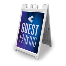 Aurora Lights Guest Parking