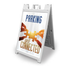 Connected Parking