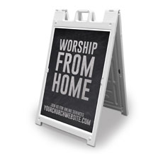 Slate Worship From Home