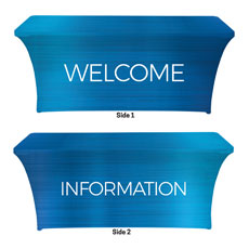 General Blue Welcome Information
