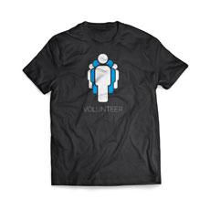 Volunteer People T-Shirt