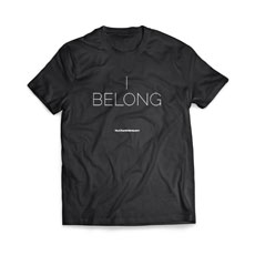 I Belong T-Shirt