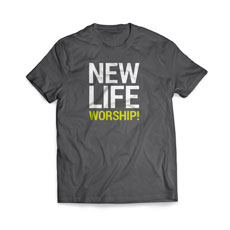 Worship Text T-Shirt