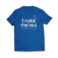 Sea Bubbles T-Shirt