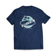 Surf Board T-Shirt