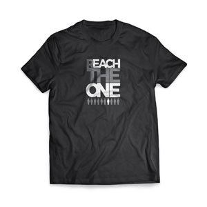 CityReach One T-Shirts