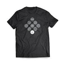 CityReach Circles T-Shirt