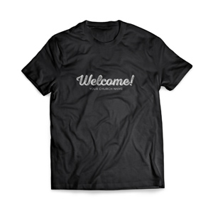 Welcome Greeter T-Shirts