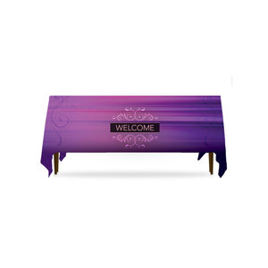 Together Welcome Table Throws