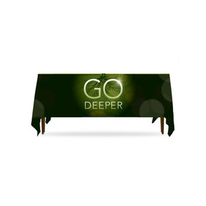 Deeper Roots Welcome Table Throws