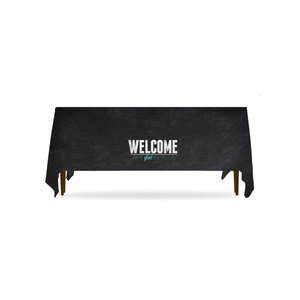 Slate Welcome Table Throws