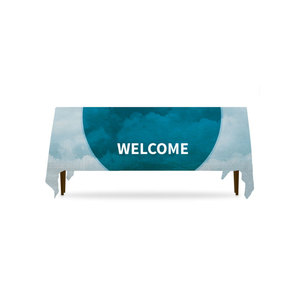 Celestial Welcome Table Throws