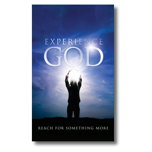 Experience God Reach Banners