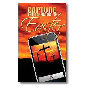 Capture Easter Banners