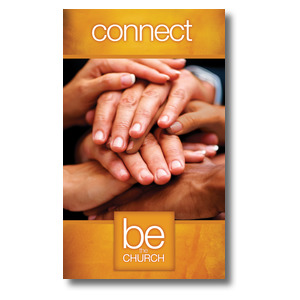 Be the Church Connect Banners