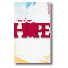 Art Of Marriage Hope Banner