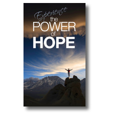 Power of Hope Banner