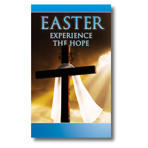 Easter Experience Banners