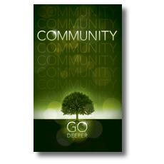 Deeper Roots Community Banner
