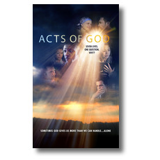 Acts of God Banner
