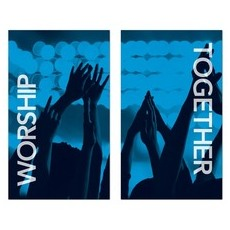Worship Together Pair