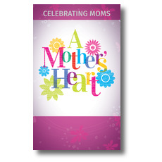 A Mothers Heart Banner