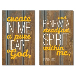 Create In Me Banners