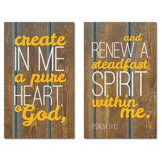 Create In Me Banner