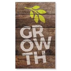 Shiplap Growth Natural Banner