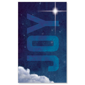 Joy Clouds Banners