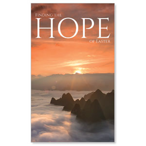 Hope Mountains Banners