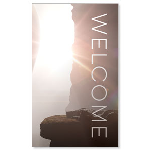 Empty Tomb Open Banners