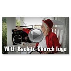 BTC Grandma Invite 2 Video Download