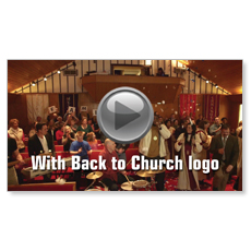 Church Rocks Video