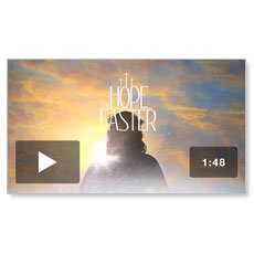 The Hope of Easter Promo Video Download