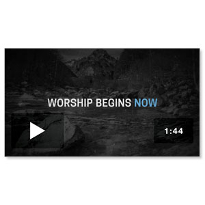 Now's the Time Worship Video  Video Downloads
