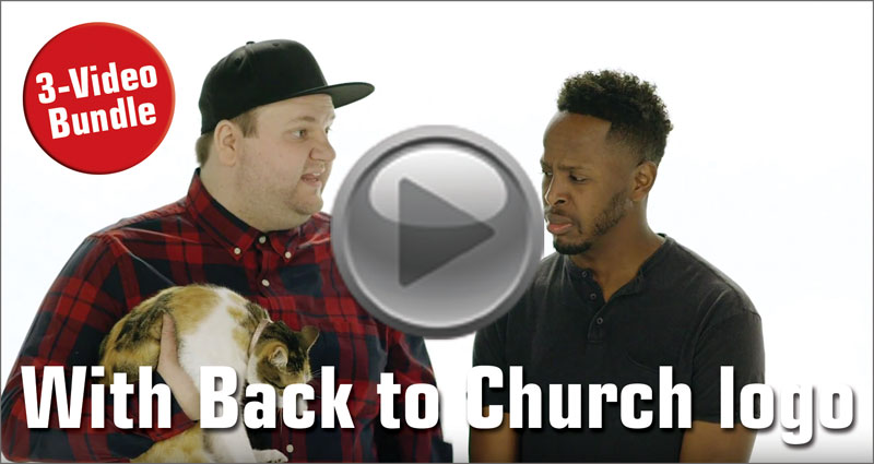 BTCS Josh and Steve Church Invite Bundle Video Download